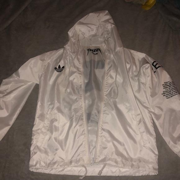 Yeezy Jackets & Blazers - Yeezy jacket